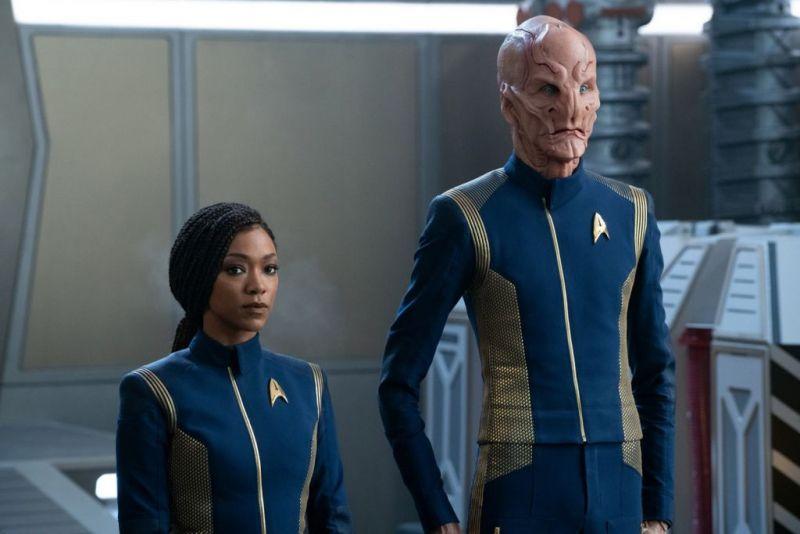 Star Trek: Discovery: sezon 3, odcinek 5 - recenzja