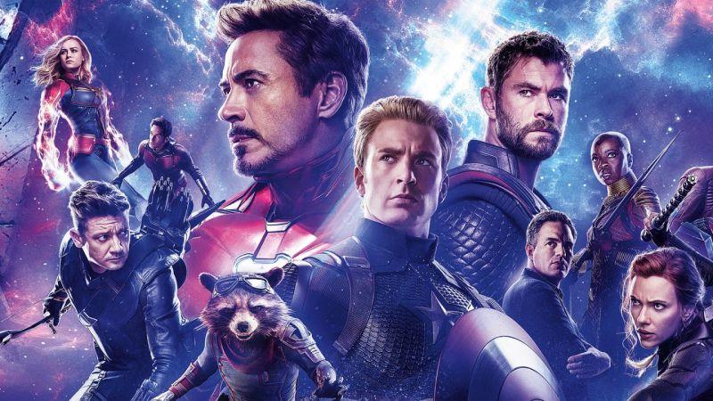 Powstanie Avengers 5? Kevin Feige o MCU i odcinkach sezonów seriali