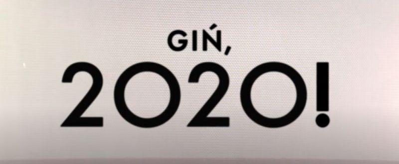 Death to 2020 - zapowiedź komediowego mockumentu Netflixa od twórców Black Mirror