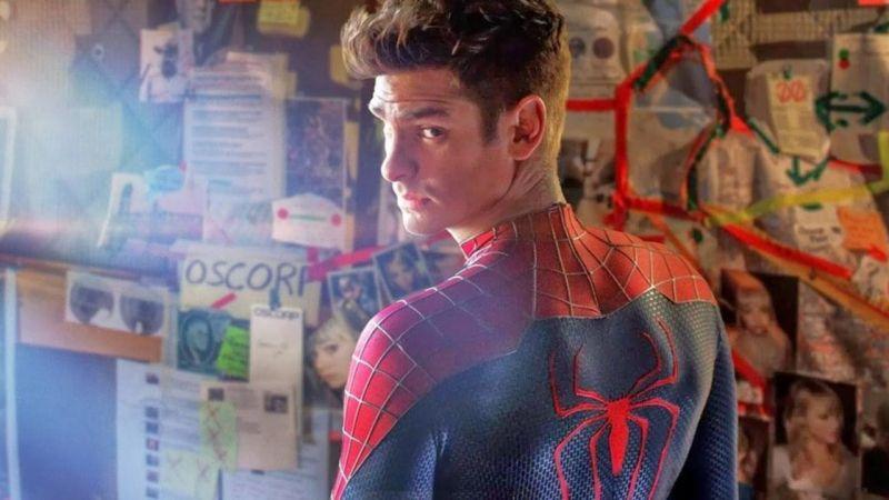 Spider-Man: No Way Home - ekipa dostała gadżety nawiązujące do Spider-Manów Garfielda i Maguire'a
