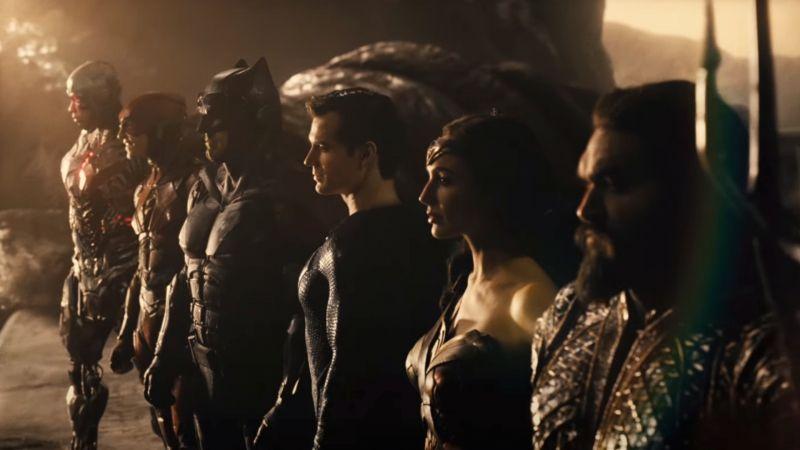 Zack Snyder's Justice League - Snyder rozmawiał już z Jimem Lee o potencjalnej kontynuacji. Reżyser odpowiada na kolejne pytania