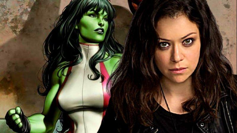 She-Hulk - czas trwania odcinków wyjawiony. Szykujcie się na sporą dawkę komedii