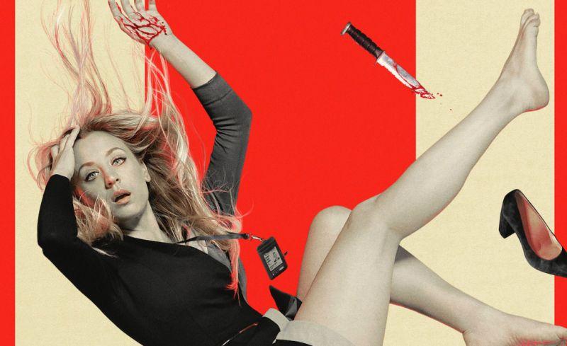 Stewardesa - 2 sezon zamówiony przez HBO Max