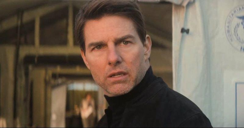 Mission: Impossible 7 - Tom Cruise rzekomo zakupił roboty do kontrolowania ekipy filmowej. Pogłoska została zweryfikowana