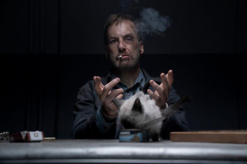 Nikt - recenzje filmu akcji w sieci. Bob Odenkirk nową gwiazdą gatunku!