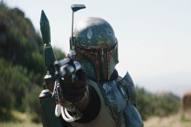 Obi-Wan Kenobi - Temuera Morrison pojawi się w serialu. Kogo zagra?