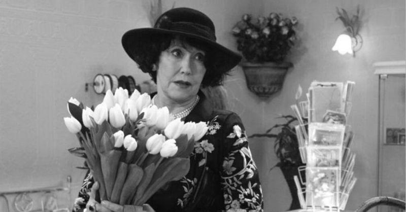 Nie żyje Hanna Stankówna. Aktorka znana z Seksmisji miała 82 lata