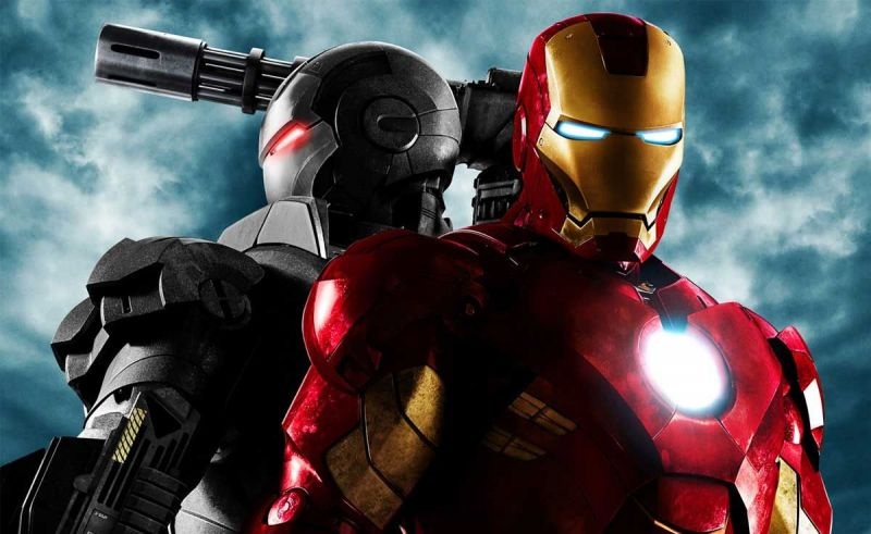 Iron Man 2 - quiz dla fanów. Jak dobrze pamiętasz film?
