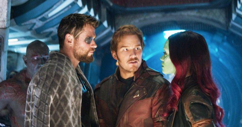 Thor: Love and Thunder - Chris Pratt potwierdza swój udział w produkcji MCU