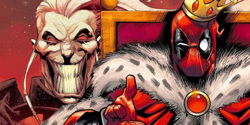 Marvel - Doktor Strange (w nowej zbroi!) rusza po Knulla, ale to plan Deadpoola przebija wszystko...