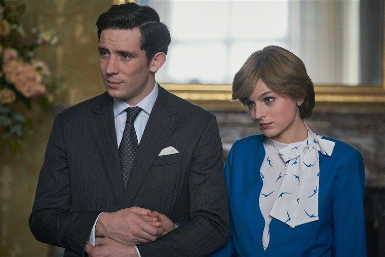 BAFTA TV 2021 - przyznano nominacje do nagród dla produkcji telewizyjnych. The Crown i Mały topór faworytami