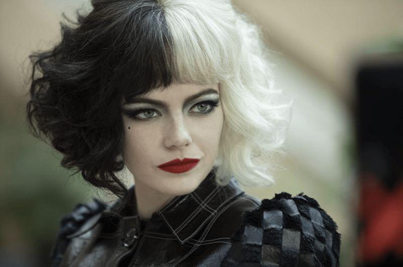 Cruella - pierwszy zwiastun filmu notuje znakomity wynik wyświetleń