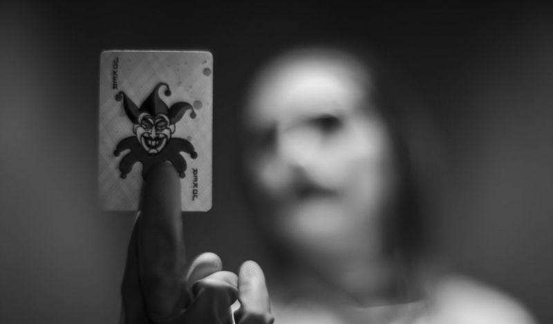 Liga Sprawiedliwości Zacka Snydera - Jared Leto jako Joker na nowych zdjęciach