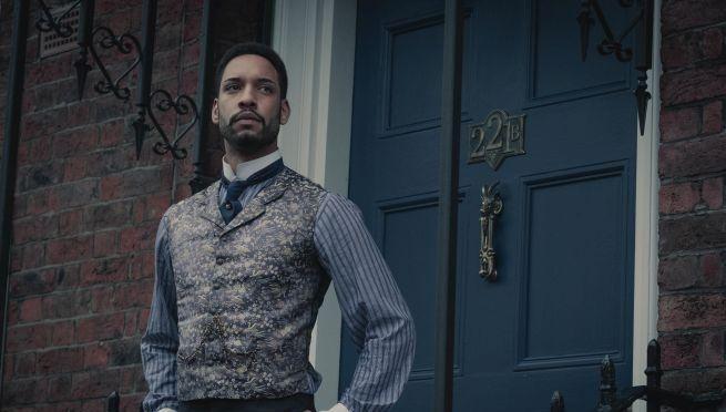 Ferajna z Baker Street - zwiastun serialu. Świat Sherlocka Holmesa z paranormalnymi motywami