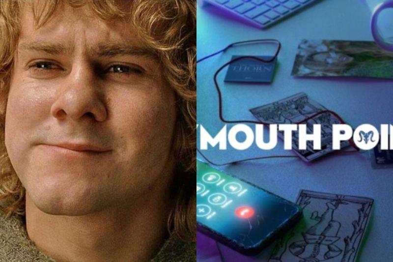 Plymouth Point - Dominic Monaghan w sekretnej roli dołącza do wydarzenia online