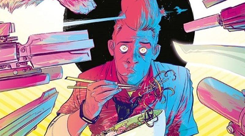 Trzy komiksowe premiery Non Stop Comics w lutym. Zobacz plansze