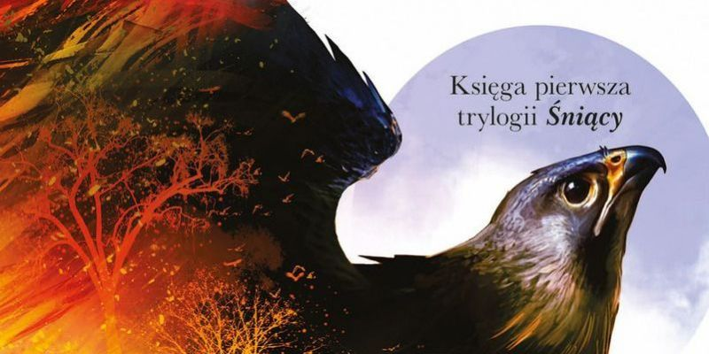 Wezwij sokoła: przeczytaj początek powieści fantasy Maggie Stiefvater