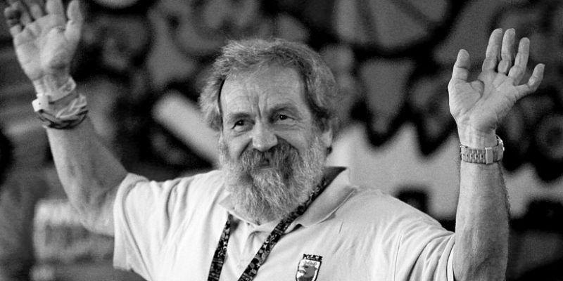 Aleksander Doba nie żyje. Happy Olo zginął podczas wyprawy