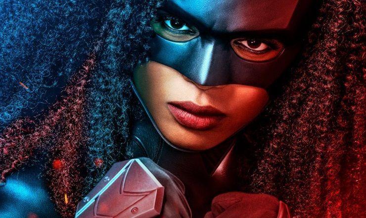 Batwoman - wybrano aktorkę w miejsce Ruby Rose. Wcześniej grała w serialu Krypton