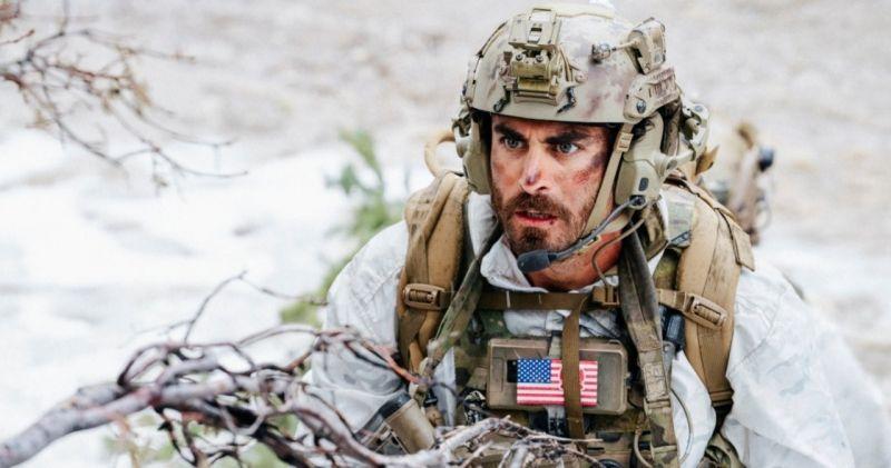 SEAL Team - aktor z serialu ranny w wypadku helikoptera