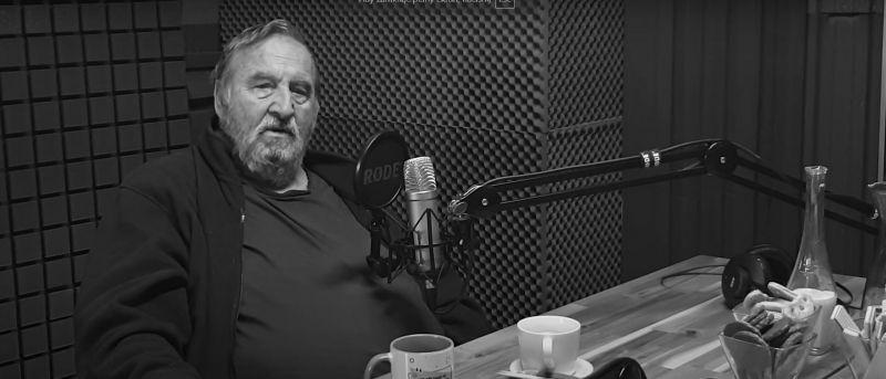 Krzysztof Kowalewski nie żyje. Legenda polskiego kina odeszła w wieku 83 lat