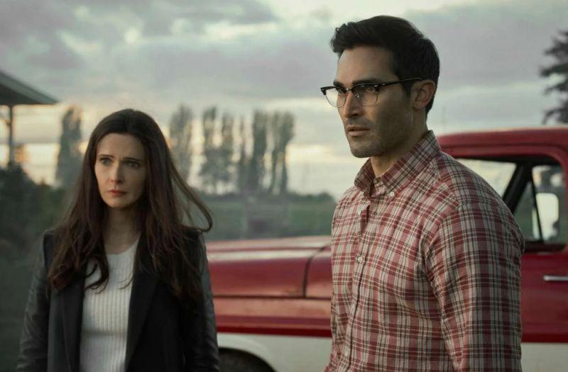 Superman & Lois - obsadzono rolę Jor-Ela w serialu