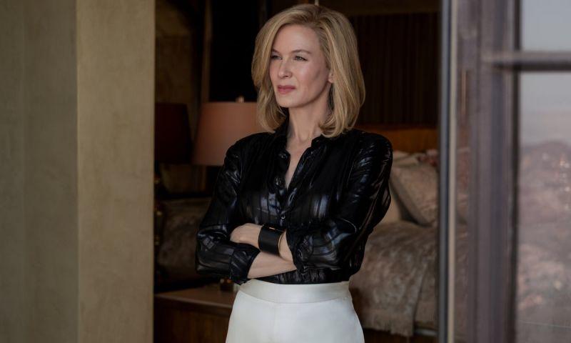 The Thing About Pam - Renée Zellweger zagra główną rolę w serialu o prawdziwej zbrodni