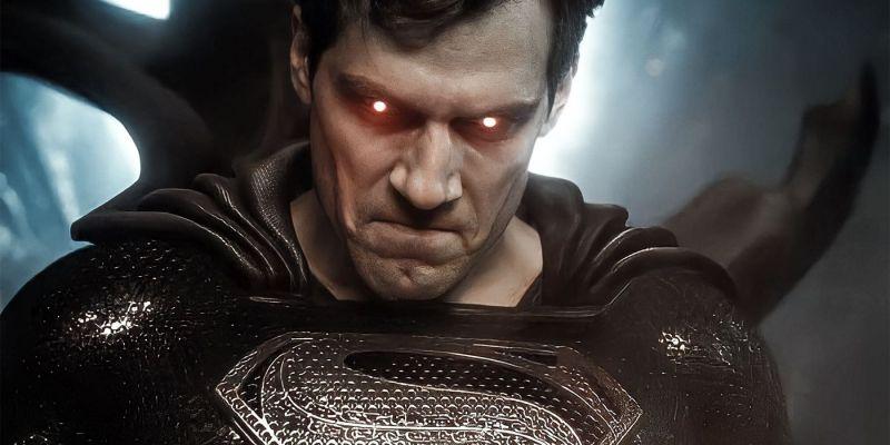 Jak wyglądałby wąsaty Superman? Youtuberzy przywrócili Cavillowi wąsy z planu Ligi Sprawiedliwości
