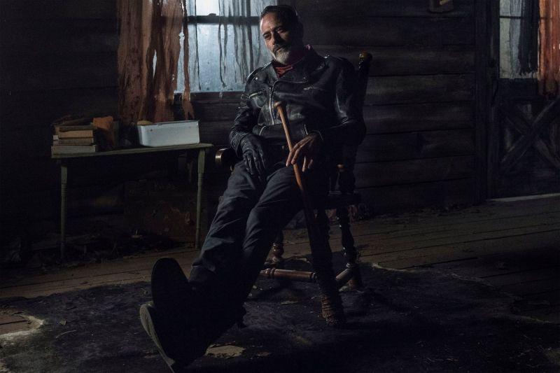 The Walking Dead - syn Jeffreya Deana Morgana wystąpi w 11. sezonie. Kogo zagra?