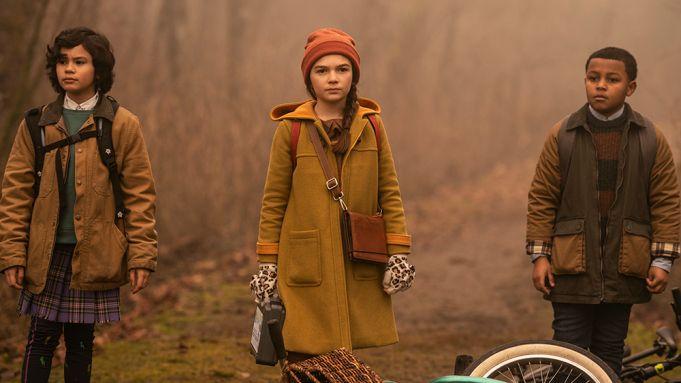 Home Before Dark - jest data premiery 2. sezonu oraz nowe zdjęcia