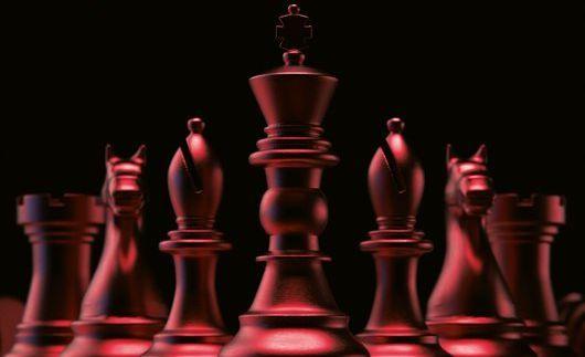 Ostatni bastion umysłu: premiera książki arcymistrza szachowego