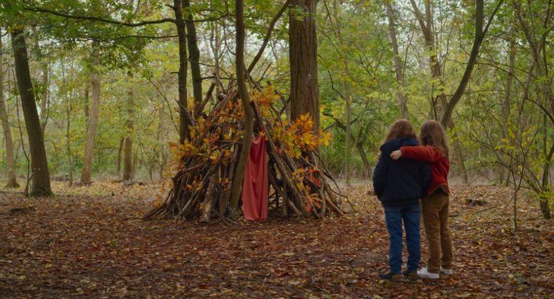 Petite Maman, nowy film reżyserki Portretu kobiety w ogniu, w programie 21. Nowych Horyzontów