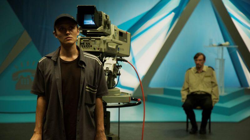 Prime Time: kontrowersje wokół polskiego filmu. Adrian M. zarzuca bezprawne bazowanie na wydarzeniach z 2003 roku