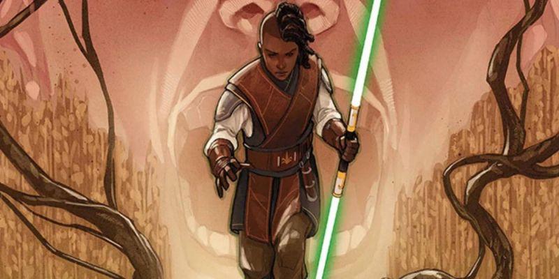 Star Wars: The High Republic - Drengirowie dają o sobie znać. Jaka jest ich straszliwa moc?