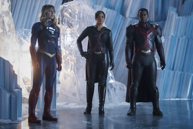 Supergirl - dwóch aktorów dołączyło do obsady finałowego sezonu serialu