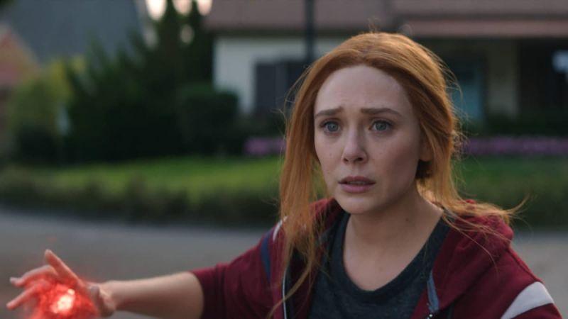 WandaVision - główna scenarzystka potwierdza, że pomysł na serial należał do Kevina Feige