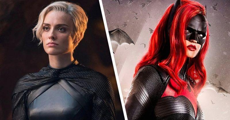 Batwoman - Wallis Day jako Kate Kane w nowym stroju bohaterki. Zobacz zdjęcia zza kulis