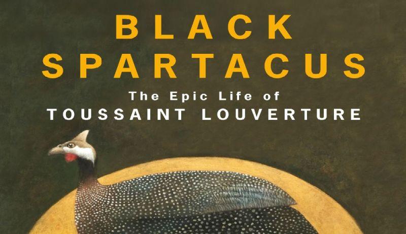 Black Spartacus - zapowiedziano serial o powstaniu niewolników na Haiti. Historia Toussainta Louverture'a