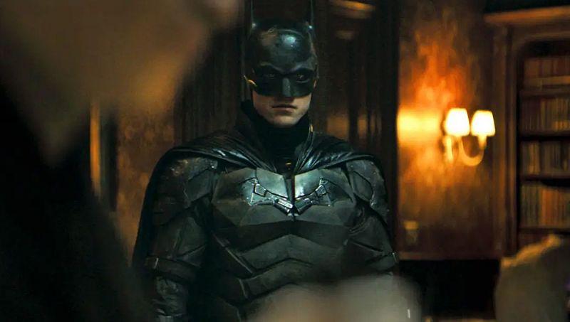 Batman - Robert Pattinson i Colin Farrell powrócą na dokrętki filmu