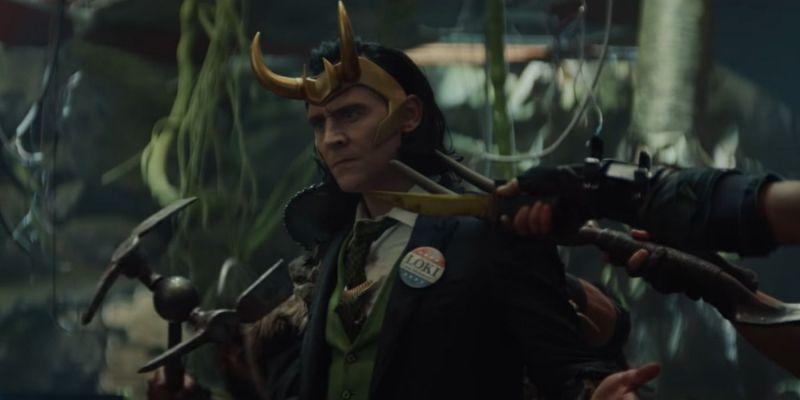 Loki - serial zadebiutuje wcześniej na Disney+