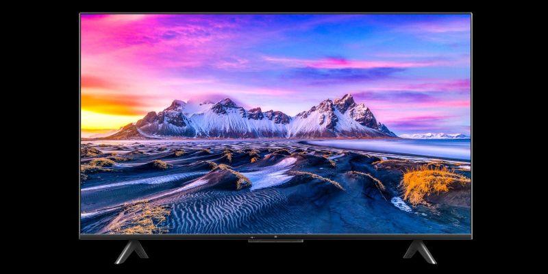 Xiaomi wprowadza do Polski telewizory Mi TV P1