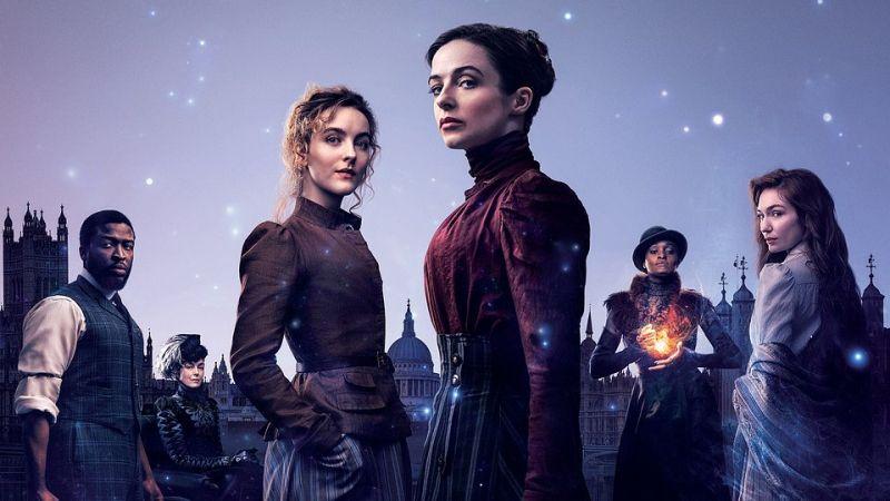 Nierealne sezon 1, odcinek 1-4 – recenzja