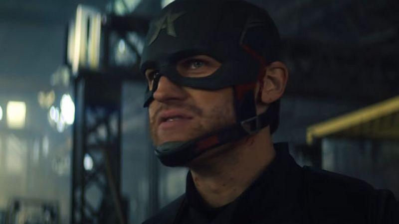 The Falcon and The Winter Soldier - kim jest nowy czarny charakter? Cameo z nowego odcinka