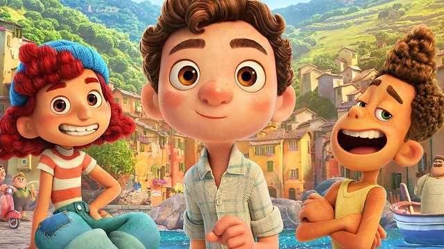 Luca - recenzja filmu