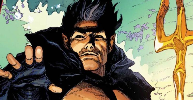 Marvel - wielka bitwa o Atlantydę. Czarna Fala urządziła rzeź; Namor w potrzasku