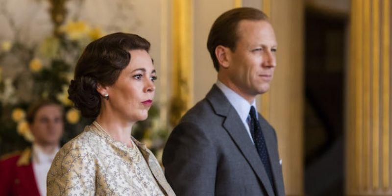 The Crown: ten wątek oburzył księcia Filipa. Netflix przeprosi?