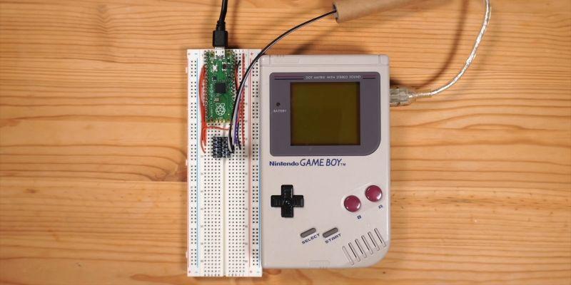 Powstało tetrisowe battle royale na Game Boya