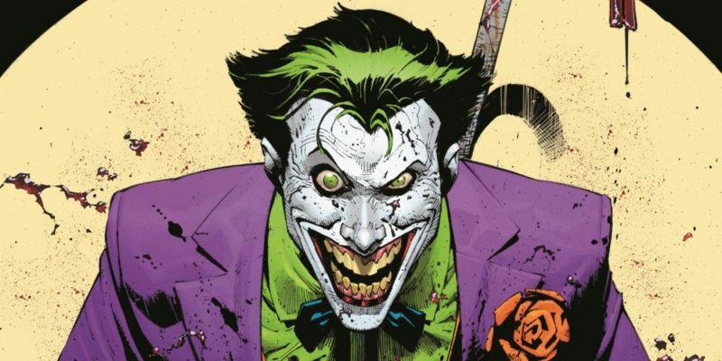 Obrzydliwy Joker z otworami w ciele. Zobaczcie, jakie monstrum stworzył Lex Luthor