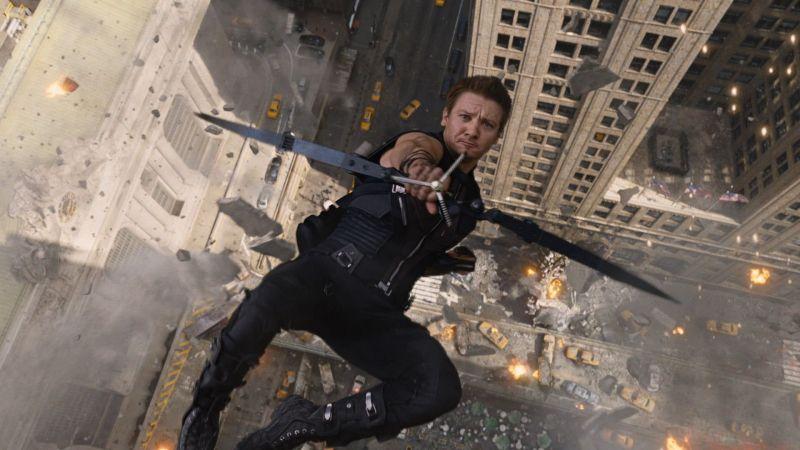 Hawkeye i Ms. Marvel - kiedy zadebiutują seriale MCU? Jest przybliżona data