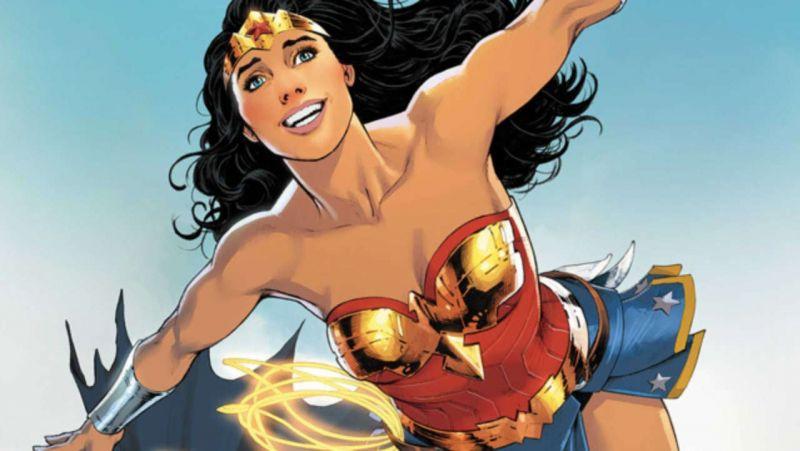 Czy Wonder Woman potrafi latać? Jest ostateczna odpowiedź